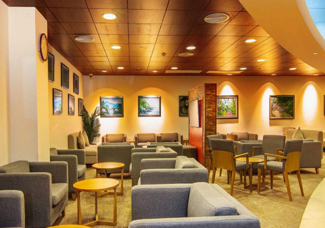 MBJ Club Mobay VIP Lounge